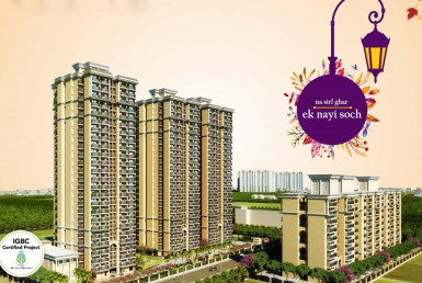 MRG Meridian Affordable Housing Gurgaon