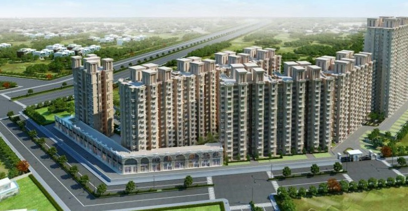 Draw of Expressway Towers Sector 109 Gurugram Affordable Housing Project