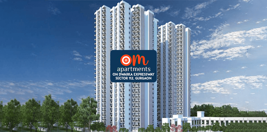 Pareena-Om-Apartments-Sector-112-Gurgaon