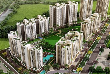 RMG Residency (Ninex) Affordable Sector 37c Gurgaon