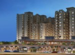 Mrg World Affordable Housing Projects sector 84