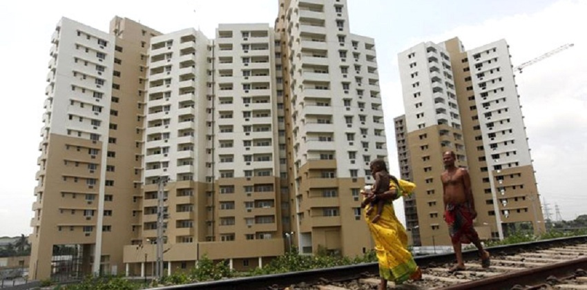Affordable Housing Is Our Top Priority: MRG World's Vikas Garg