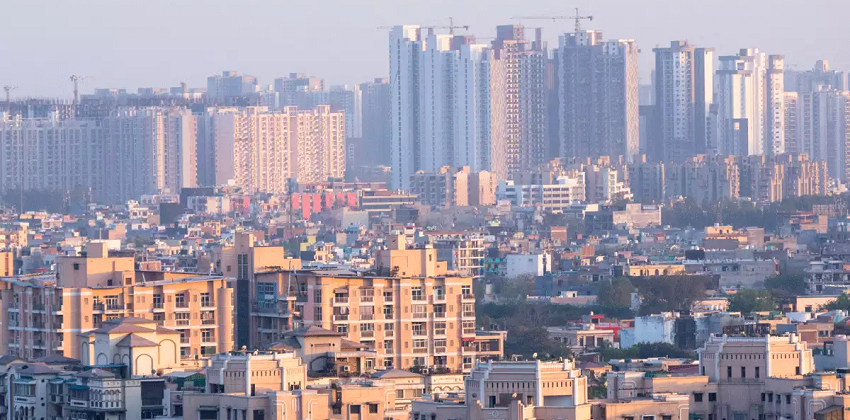 Pandemic Hits NCR Realty Sector, Housing Sales Fall by 51%: Survey